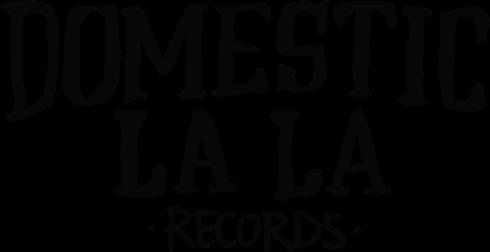 Domestic La La Records